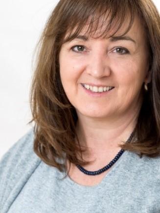 Brigitte Hillebrand